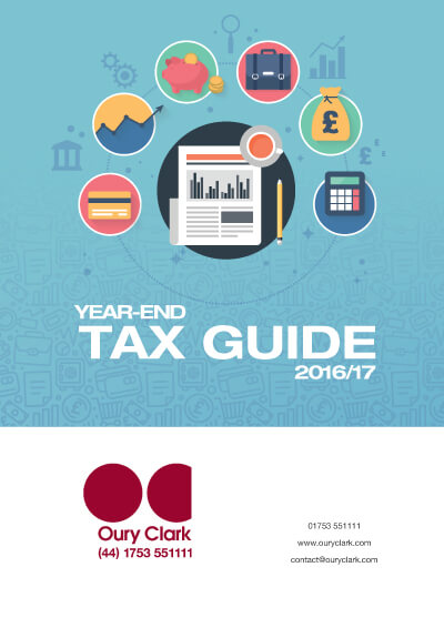 Year-end Tax Guide